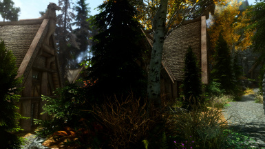 PhoenixVivid ENB Reshade Climates of Tamriel   1