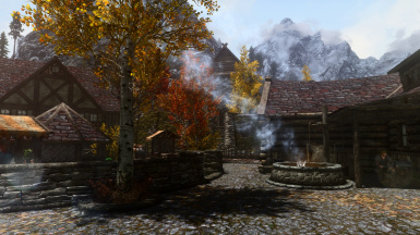 PhoenixVivid ENB   Climates of Tamriel  4