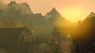 PhoenixVivid ENB ONLY Version Climates of Tamriel  3