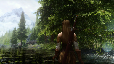PhoenixVivid ENB Reshade Mythical Ages Version   2