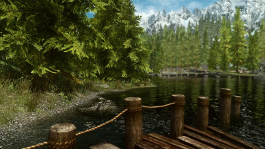 PhoenixVivid ENB Reshade NAT Version   2