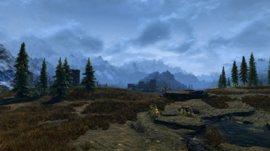 Modded (ReShade ON) 1.1