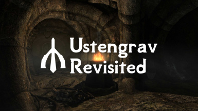 Ustengrav - Revisited