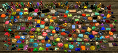 The Gemstone Collector Remastered