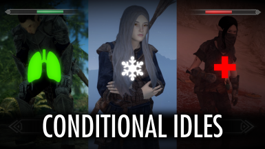 EVG Conditional Idles