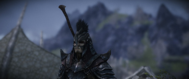 Orcish Crested Helmet example