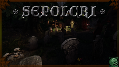 Sepolcri - A complete Burial Sites overhaul