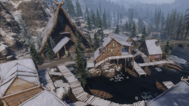 Cities of the North - Morthal