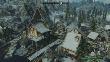 COTN Morthal - Great Cities 1