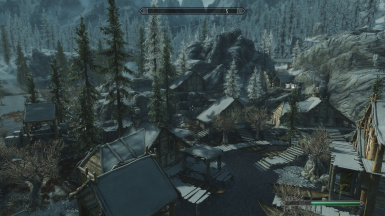 COTN Morthal - Great Cities 2