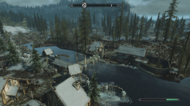 COTN Morthal - Great Cities 3