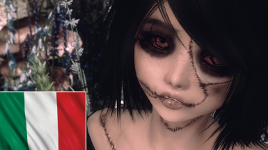 Maxine - Zombie Follower and Adoptable SSE - Traduzione Italiana
