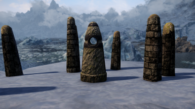 Mundus - A Standing Stone Overhaul Traditional Chinese Translation