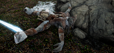 Should have stayed in Cyrodiil or Morrowind mr Goblin