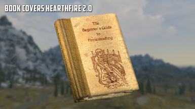 Book Covers Hearthfire