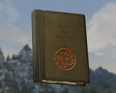 Atlas of Dragons