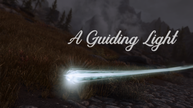 A Guiding Light - Clairvoyance Reimagined
