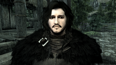 Game Of Thrones Jon Snow A Kaidan 2 Replacer At Skyrim Special Edition Nexus Mods And Community This item is worth 31150 when sold to the shop. game of thrones jon snow a kaidan 2