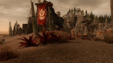 Rally's Solstheim Landscapes