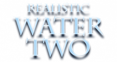 Realistic Water Two Patch Hub