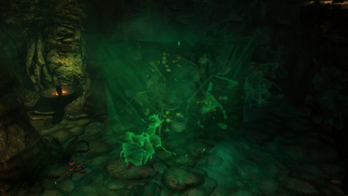 Gelatinous Cube- Mihail Monsters and Animals (MIHAIL SSE PORT)