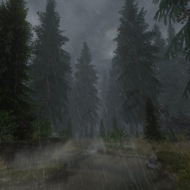 Luminous ENB