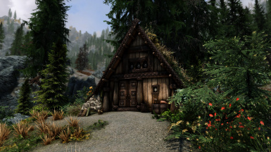 The Great Village of Mixwater Mill SSE