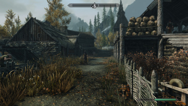 The Great Town of Ivarstead Patch Collection