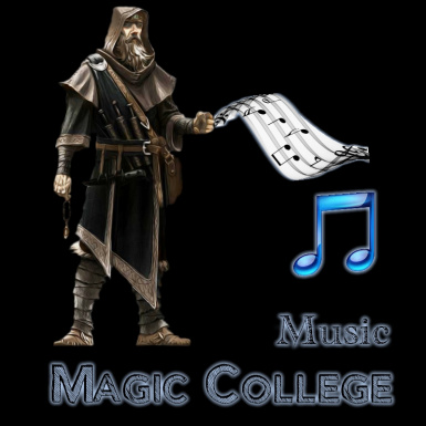 Magic College Music - Songs for Academy