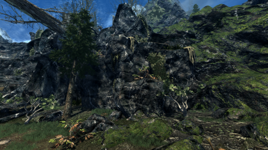 Markarth Cliff Fix