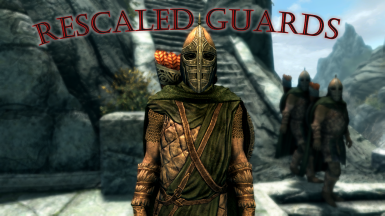 Rescaled Guards SSE