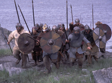 To Battle!