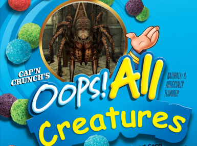Oops. All Creatures