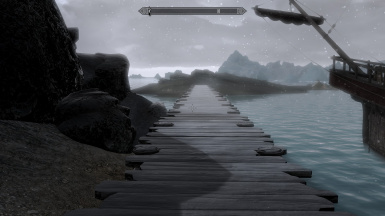 these docks look funny