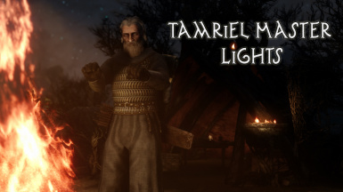 Tamriel Master Lights