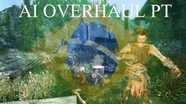 AI Overhaul SSE - Portugues