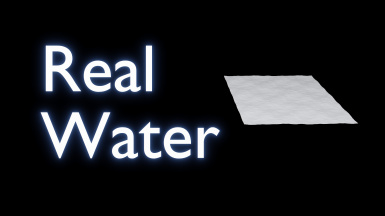 Real Water - A Realistic Water Mod