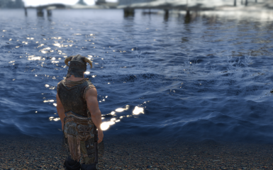 Water for ENB