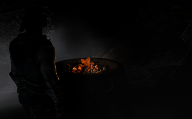 Embers Xd At Skyrim Special Edition Nexus Mods And Community