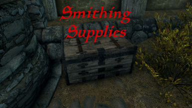 Crafting Supplies - All In One