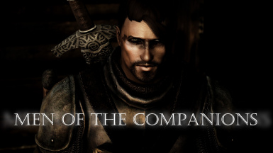 Pride of Skyrim 3 - Men of the Companions