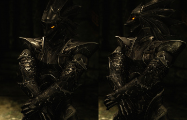 Knight Of Thorns Armor And Spear of Thorns SE