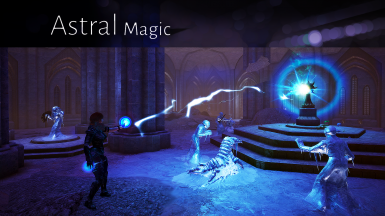 Astral Magic