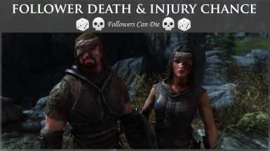 Follower Death and Injury Chance - Followers Can Die