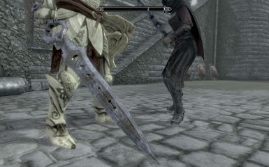 Infinity Blade SSE