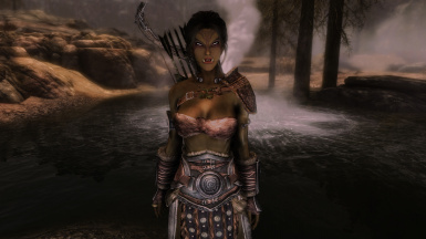 De'zicrah - Custom Orc Voice Follower SSE