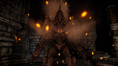 Ancient Dwemer Metal - Missing Forgemaster Fix