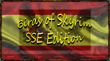 25-BirdsofSkyrimSSEEdition