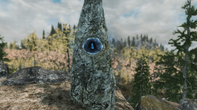 Aard Stone (The Rift)