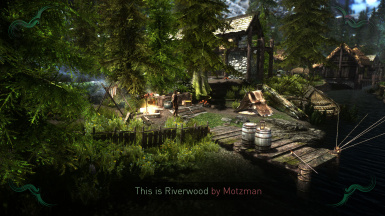 This is Riverwood